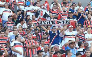 Santa Cruz x Flamengo