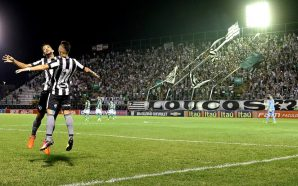 Foto: Vitor Silva / SS Press / Botafogo