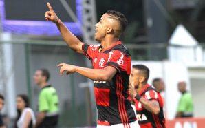 Crédito da foto: Gilvan de Souza/Flamengo