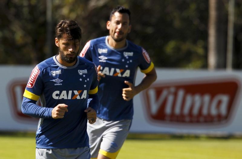Cruzeiro x Atlético-PR