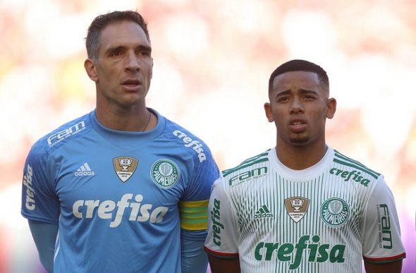 César Greco/Ag. Palmeiras