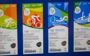 (Crédito da foto: Rio 2016/Daniel Ramalho) Diversas modalidades ainda possuem ingressos disponíveis