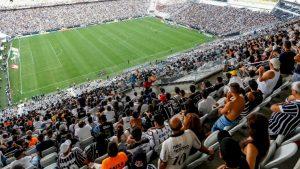 Crédito da foto: Divulgação / Site oficial Corinthians