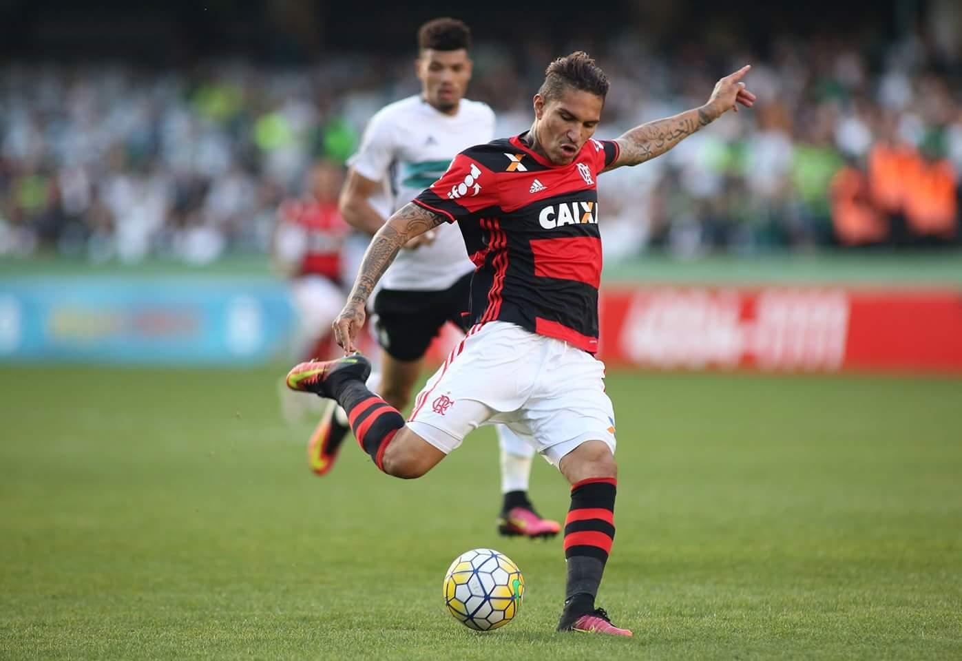 Flamengo x Madureira: confira a prov�vel escala��o do Rubro-Negro para a partida