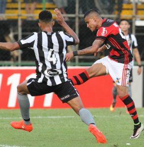 Site oficial: Flamengo