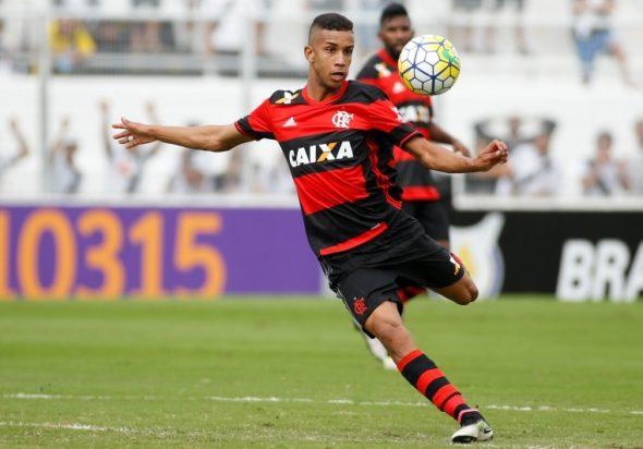 Jorge - Flamengo