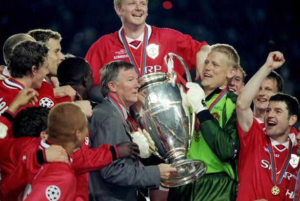 Crédito da Foto : Reprodução/Site Oficial Manchester United