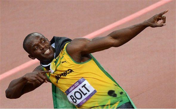 Usain Bolt_Foto Divulgação Internet