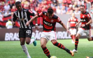 Crédito da foto: Reprodução / Twitter oficial do Flamengo