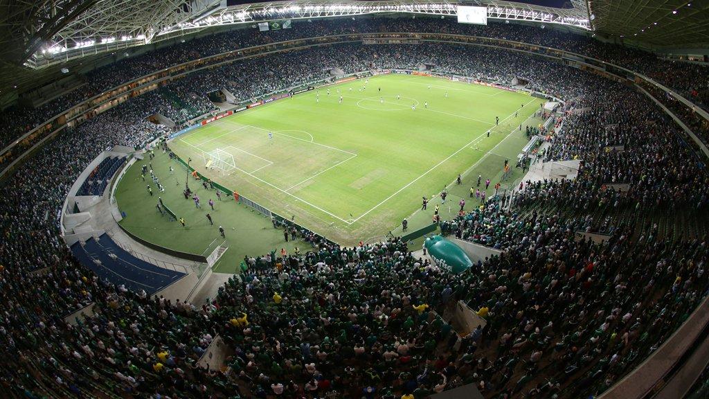 Palmeiras x Mirassol