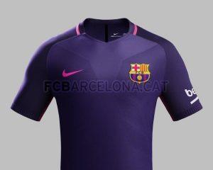Crédito da foto: Reprodução/ Site oficial Barcelona