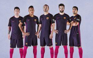 Reprodução/twitter/FCBarcelona