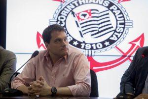 Foto: Daniel Augusto Junior/Agência Corinthians