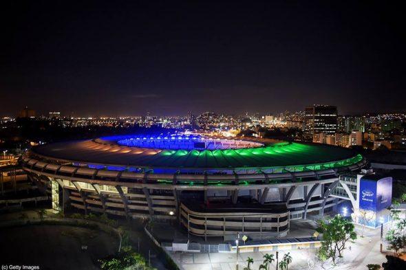Reprodução/Facebook oficial Olympics (COI)
