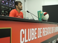 Foto: Gilvan / Facebook Oficial do Flamengo