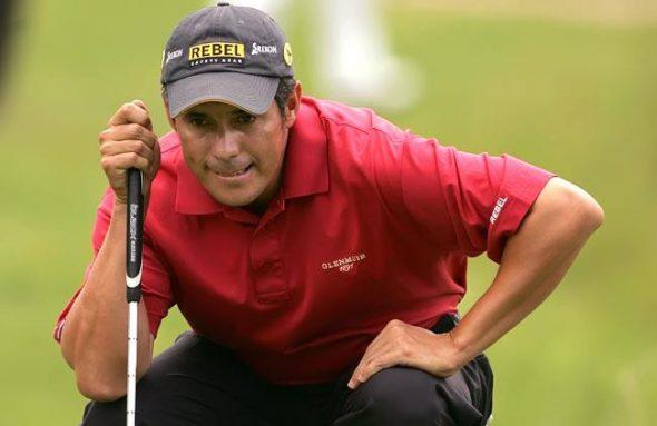 golfe adilson