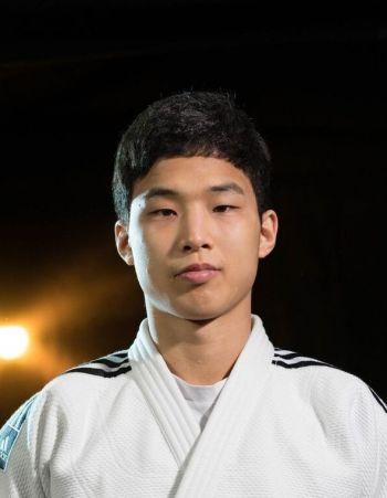 judo 66 coreia