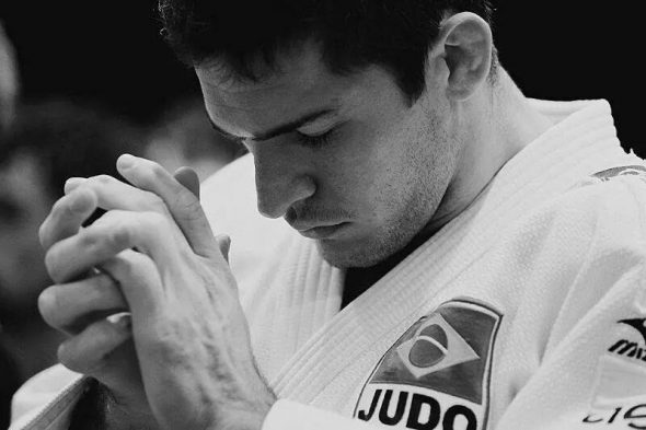 judo penalber