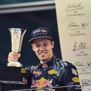 Crédito da foto: Twitter Oficial da F1