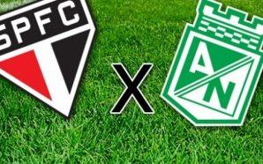 Crédito: redeglobo.globo.com  Atlético Nacional vai pela segunda vez à final da Libertadores