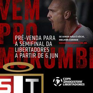 Foto Divulgação / Site Oficial São Paulo Futebol Clube