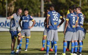 Joinville x Cruzeiro
