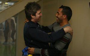 Crédito da foto: Reprodução/Twitter oficial Boca Juniors
