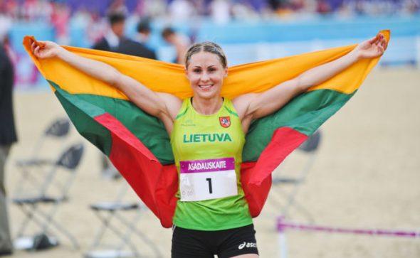 pentatlo moderno lituana