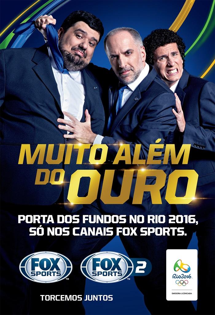 Foto: Divulgação/Fox Sports