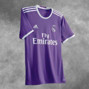 Crédito da foto: Reprodução/ Facebook oficial Real Madrid