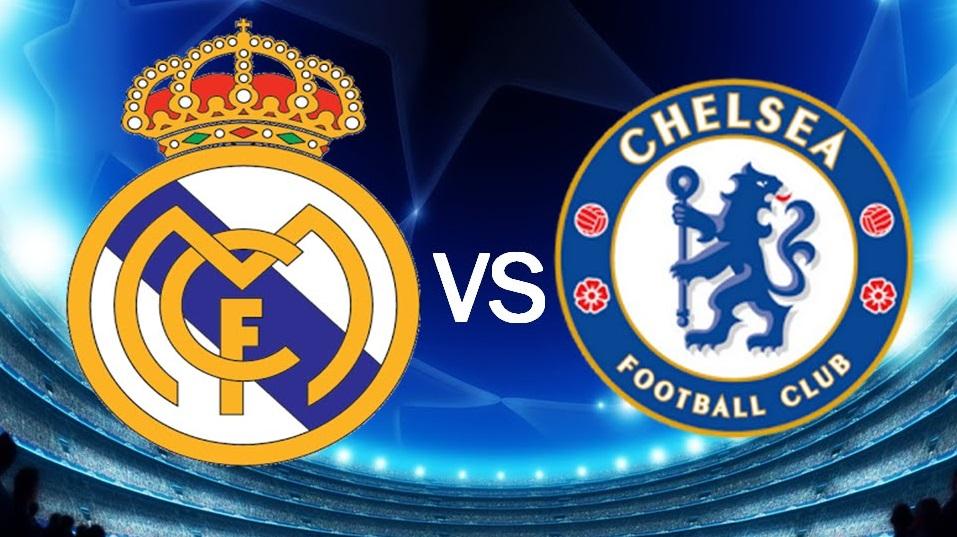 Marcelo brilha e marca dois na vitória do Real sobre o Chelsea