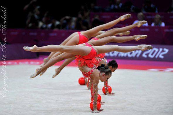 russia equipe