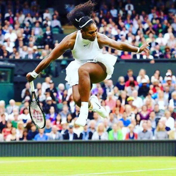 tenis serena williams
