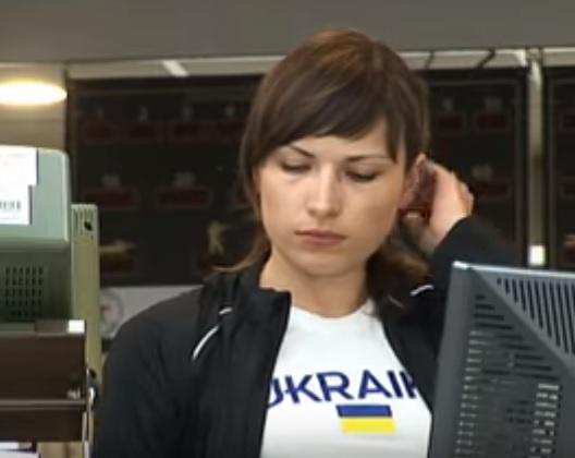 tiro esportivo ucrania
