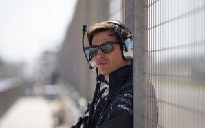 Imagem: Reprodução/Twitter Oficial Mercedes AMG F1.