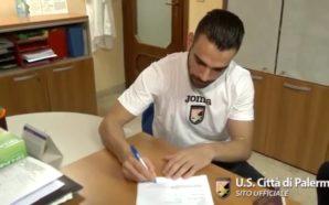 Crédito da Foto: reprodução site oficial do Palermo