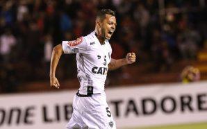 Rafael Carioca é convocado e desfalca o Atlético-MG em uma partida