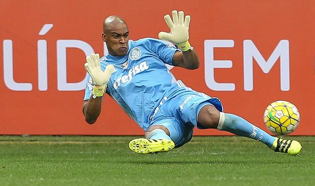 Palmeiras Jailson