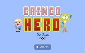 (Crédito imagem: Captura de tela) Game traz os fatos olímpicos de maneira lúdica