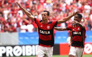 Damião e Gabriel serão desfalques - Foto: Gilvan de Souza/Flamengo