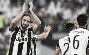Lazio x Juventus
