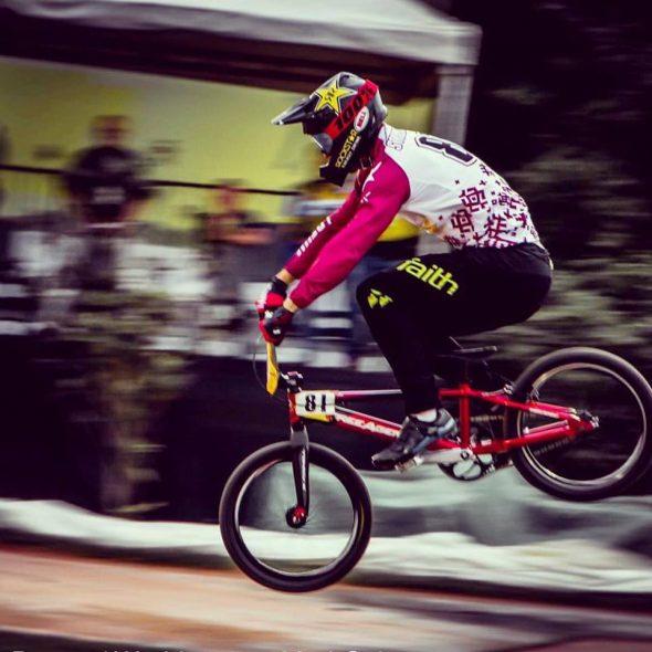 MARIS BMX