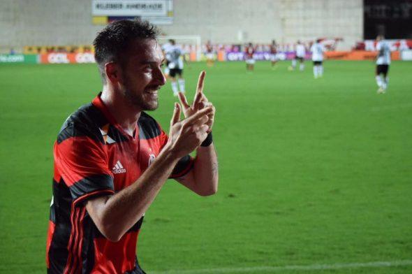 Facebook/Flamengo
