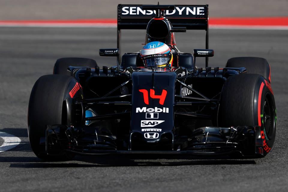Após rumores de venda, McLaren nega negociação da escuderia com a Apple