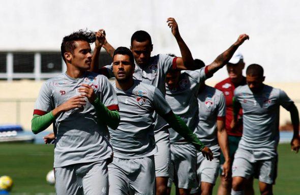 Foto: Facebook Fluminense oficial.