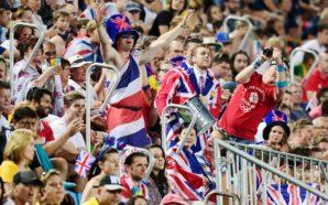 Divulgação / Twitter Great Britain Hockey