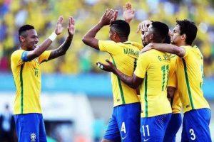 Foto: Divulgação/Twitter oficial do zagueiro Marquinhos