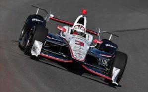 Foto: Chris Owens/Indy Car