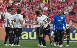 Foto: Divulgação/ Site Oficial do Corinthians Fotógrafo: © Daniel Augusto Jr. / Ag. Corinthians