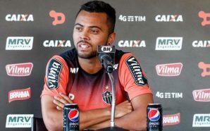 Crédito da foto: Bruno Cantini/Atlético MG